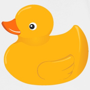 Yellow rubber duck Toddler Shirts - Toddler Premium T-Shirt