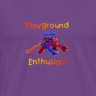 Design ~ Playground Enthusiast Cruel T-Shirt