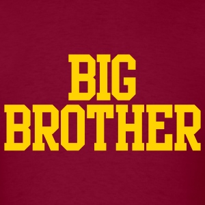 big brother T-Shirts - Men's T-Shirt