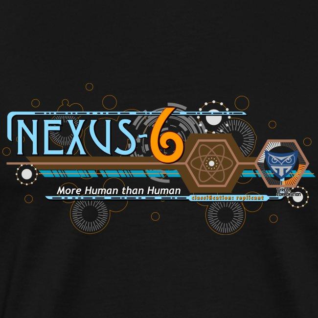 b363a2d9902 Blade Runner  Nexus-6