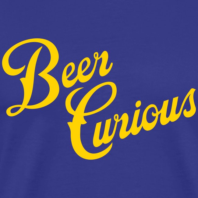 Beer Curious