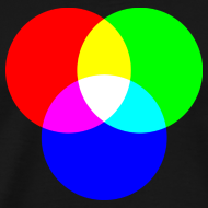 Design ~ RGB (Colored)