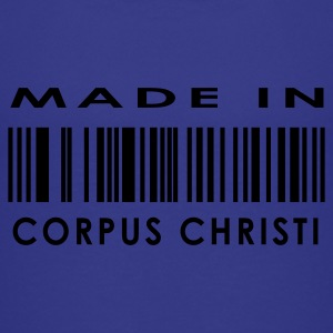 Made in Corpus Christi  Kids' Shirts - Kids' Premium T-Shirt