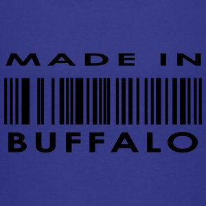 Made in Buffalo  Kids' Shirts - Kids' Premium T-Shirt