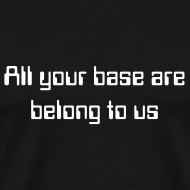 Design ~ All your base...