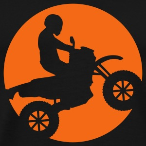motorcycles T-Shirts - Men's Premium T-Shirt