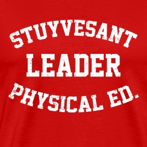 stuyvesant physical ed. T-Shirts - Men's Premium T-Shirt