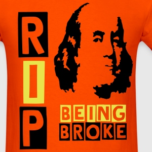 Ben Franklin T-Shirts - Men's T-Shirt