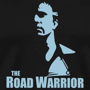 Road Warrior - Men's Premium T-Shirt