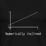 Design ~ Numerically Inclined