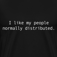 Design ~ Normally Distributed
