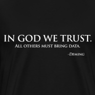 Design ~ In God We Trust