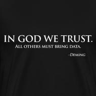 Design ~ In God We Trust