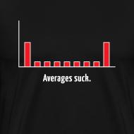 Design ~ Averages suck
