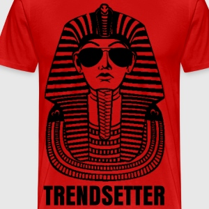 Trendsetter Sphinx - Men's Premium T-Shirt