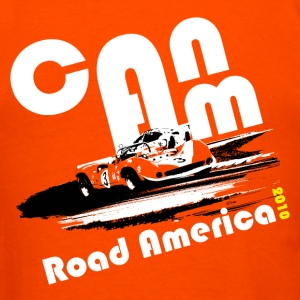Can Am Shirt - Men's T-Shirt