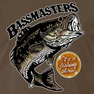 Design ~ It's a fishing show!