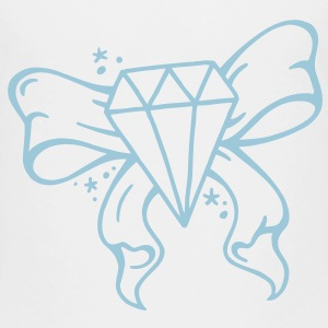Diamond - Toddler Premium T-Shirt