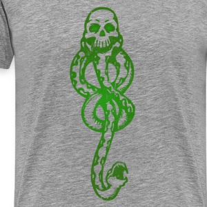 The Dark Mark - Men's Premium T-Shirt