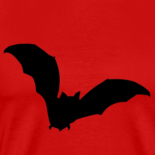 t-shirt bat wings vampire night halloween dracula blood