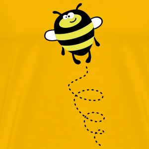 bumble bee T-Shirts - Men's Premium T-Shirt