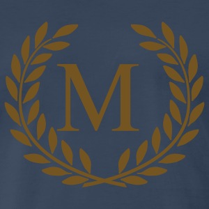 Your Monogram - Men's Premium T-Shirt