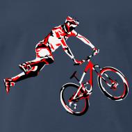 Design ~ MTB Shirt - Dirt Bike Design