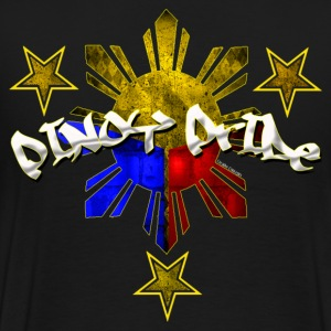 Pinoy Pride T-Shirts - Men's Premium T-Shirt