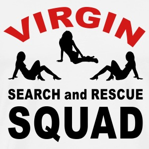 virgin_squad T-Shirts - Men's Premium T-Shirt