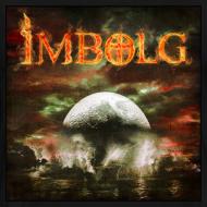 Design ~ Imbolg Album Black Men's shirt