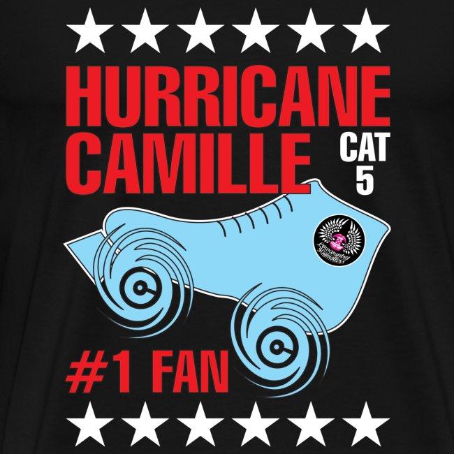Hurricane Camille Cat 5 #1 Fan