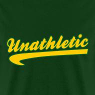 Design ~ Unathletic T-Shirt