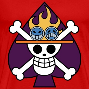Spade Pirates - Men's Premium T-Shirt