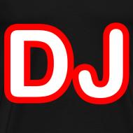 Design ~ Pauly D DJ T-Shirt