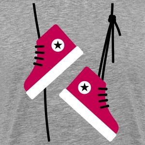 Chucks T-Shirts - Men's Premium T-Shirt
