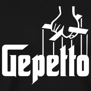 Gepetto T-Shirts - Men's Premium T-Shirt
