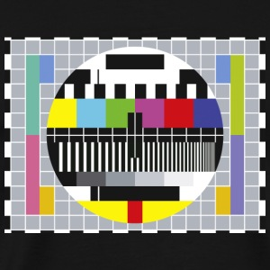 Test card T-Shirts - Men's Premium T-Shirt