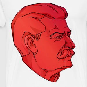 Stalin T-Shirts - Men's Premium T-Shirt