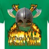 It Takes a Viking to Raze a Village IV - Men's Premium T-Shirt