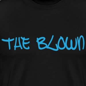 The Blown Basic - Men's Premium T-Shirt