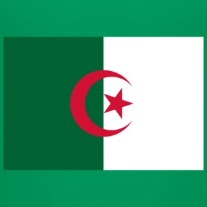 Algeria National Flag  - Kids' Premium T-Shirt