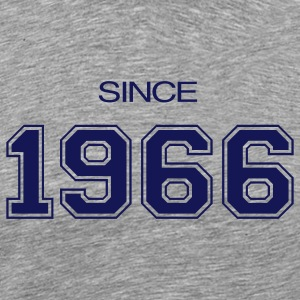 Birthday gift  1966 T-Shirts - Men's Premium T-Shirt