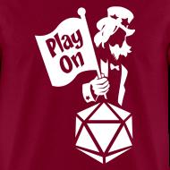 Design ~ POC 2 Logo Shirt