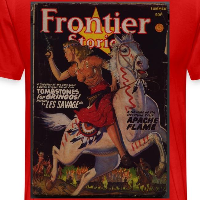 3XL Frontier Stories Sum/50