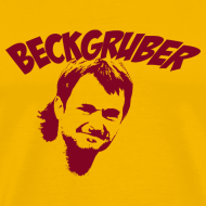 Design ~ Beckgruber Gold