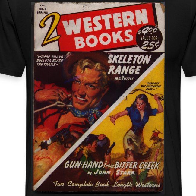 3XL 2 Western Books spr/49