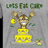 Design ~ Big Cake Eater