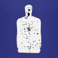 Design ~ Weapon Blog Target