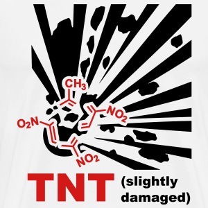 TNT T-Shirts - Men's Premium T-Shirt