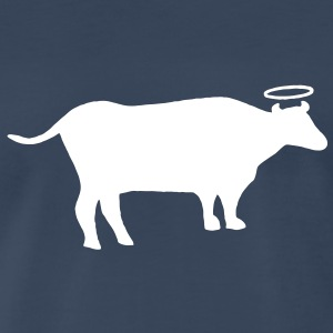 Holy Cow! T-Shirts - Men's Premium T-Shirt